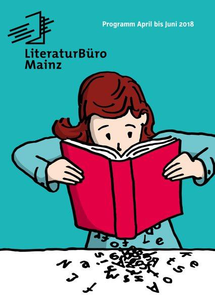 Literaturbüro Programm 2018.1